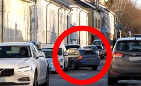 Tiesitkö jo tämän uuden pysäköintisäännön? Uusi tieliikennelaki tekee parkkeeraamisesta aiempaa vaarallisempaa