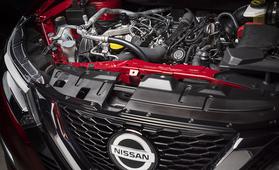 Suomalaisten suosikki-SUV saa uuden moottorin – Nissanin ja Mercedes-Benzin yhteistuotos