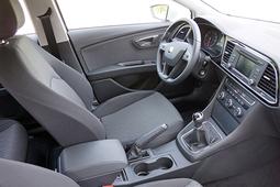 IL koeajo ja arvio: Seat Leon ST 1,4 TSI Style