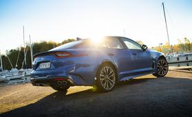 Kia Plus -takuuvaihtoauto tarjoaa jopa uutta autoa pidemmän takuun