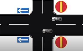Tunnistatko uudet sulkuviivat? Uusi tieliikennelaki poistaa keltaiset viivat – huoli merkintöjen näkyvyydestä talvella