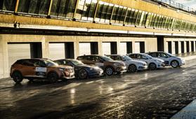 Plussat ja miinukset – mikä näistä automalleista on Vuoden Auto Suomessa 2021?