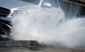 Renkaiden turvallisuus ja rengastestivoittajat