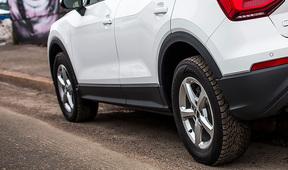 Matala- vai korkeaprofiiliset renkaat? Onko matalaprofiilisesta renkaasta enemmän haittaa kuin hyötyä?