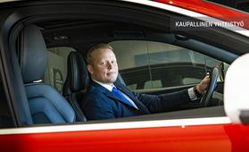 Haaveiletko premium-autosta? Näistä syistä uudenveroinen Volvo Selekt on sinullekin paras vaihtoehto