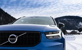Volvolta yllätysveto: Suomi saa poikkeuksellisen suuren määrän uutta täyssähköautoa – Ruotsikin jää kakkoseksi