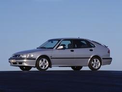 Autoesittely Saab 900 / 9-3 (1993-2002)