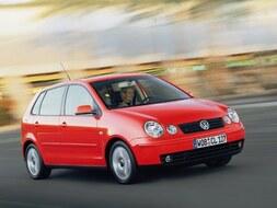 Autoesittely Volkswagen Polo 2006