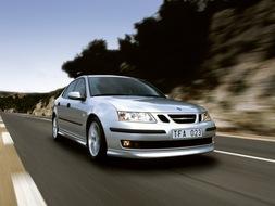 Autoesittely Saab 9-3 2006