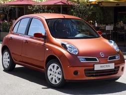 Autoarvio: Koeajossa Nissan Micra 1.2