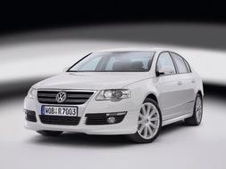 Autoarvio: Koeajossa Volkswagen Passat 2.0 TDI Comfortline