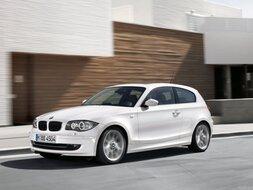 Autoarvio: Koeajossa BMW 116i