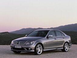 Autoarvio: Koeajossa Mercedes-Benz C 220 CDI A