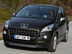 Koeajo Peugeot 3008 HDi 110