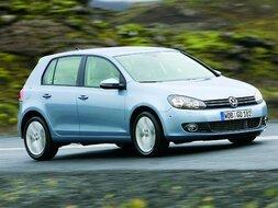 Autoarvio: Koeajossa Volkswagen Golf 2.0 TDI 103 kW Comfortline