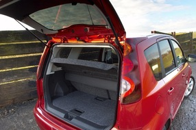 Koeajo Nissan Note 1.5 dCi Acenta Connect