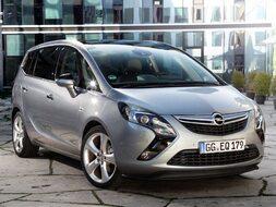 Koeajo Opel Zafira Tourer 1,4T