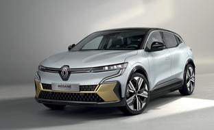 Herkullinen sähköautouutuus: Renault Mégane E-Tech Electric vakuuttaa paperilla ja kuvissa