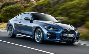 Vihainen hamsteri vai BMW:n näyttävin malli? Uusi BMW 4-sarja sai ristiriitaisen vastaanoton