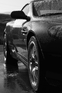 Aston Martin DB 9 Volante 2011