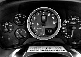 Ferrari F430 2008