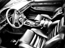 Maserati Ghibli GTA 1999