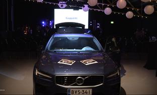 IL Vuoden Auto Suomessa 2019 – katso voittajat ja perustelut