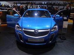 Frankfurtin autonäyttely 2013: Opel, Chevrolet ja Cadillac