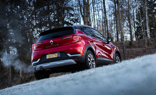 Koettu laatu aivan uudelle tasolle: Renault Captur hämmästyttää kohtuuhintaisella käytettävyydellä – merkin houkuttelevin malli?
