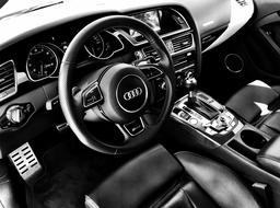 Audi RS 5 2010