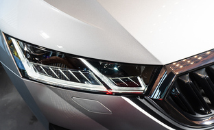 Tässä se nyt on: täysin uusi Skoda Octavia – vallankumous moottoreissa, tilaa entistäkin enemmän