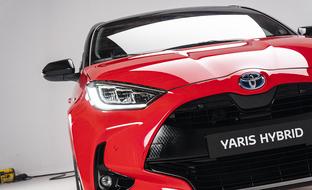 Toyota Yaris uudistuu täysin 2020 – istuimme autoon ja yllätyimme melkoisesti