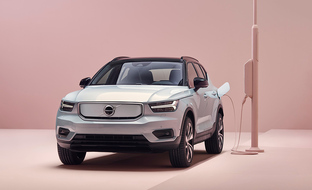 Tämän verran Volvon ensimmäinen sähköauto maksaa Suomessa – kaupan päälle vuoden ilmaiset sähköt