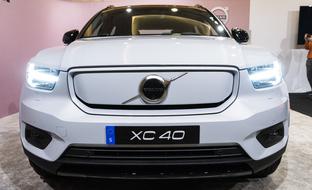 Ensifiilikset Volvo XC40 Recharge -täyssähköautosta – kuljettajan näkymä voi yllättää positiivisesti