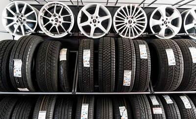 Autonrenkaat - vinkit renkaanvaihtoon, rengasmerkinnät, rengasturvallisuus ja renkaiden säilytys