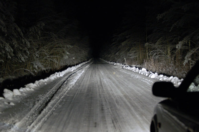 Talviautoilussa kannattaa muistaa nämä asiat
