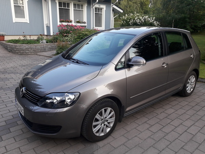 Volkswagen Golf Plus, Vaihtoauto
