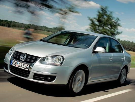 Autoarvio: Koeajossa Volkswagen Jetta 1.9 TDI Luxline