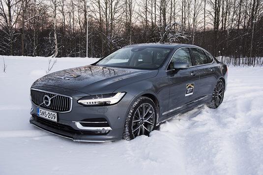 IL Vuoden Auto 2017 -voittajat valittu - nämä automallit korjasivat potin