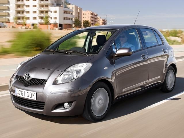 Autoarvio: Koeajossa Toyota Yaris 1.3 VVT-i Superior