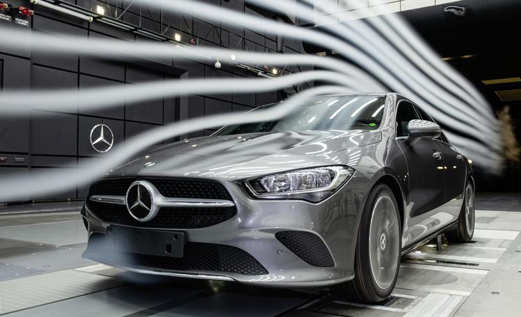 Yllättävät laskelmat: näin suuri vaikutus auton aerodynamiikalla on polttoaineenkulutukseen