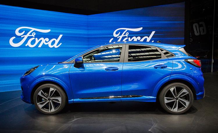 Auton tavaratilan vallankumous? Näin Ford Puman nerokas MegaBox toimii