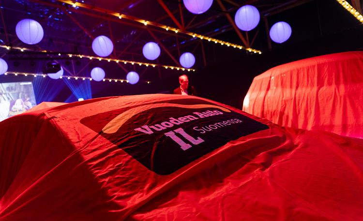 Yksi automalli kahmi palkintopotin – katso kaikki IL Vuoden Auto 2020 -kisan voittajat