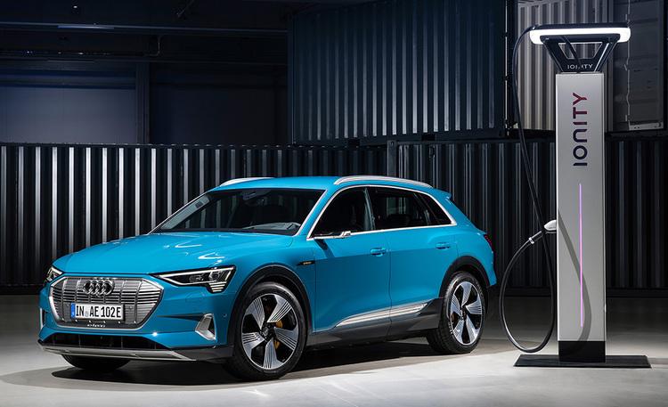 Aivan hillitön nopeus – Suomen tehokkain sähköautojen latauspiste nousee Paimioon