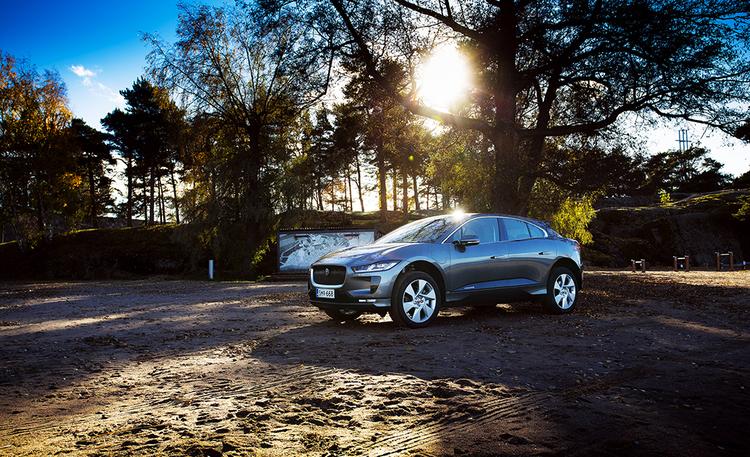 7 finalistia valittu – mikä näistä on Car of The Year 2019?