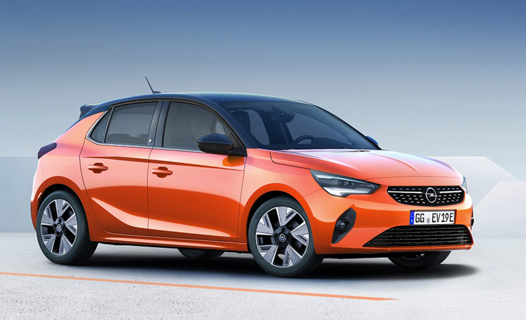 Täyssähköautot halpenevat vauhdilla – Opelin uutuus Suomessakin vain 399 €/kk