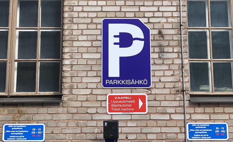Laittaisitko oman autopaikkasi tienaamaan? Helsingissä ainutlaatuinen kokeilu
