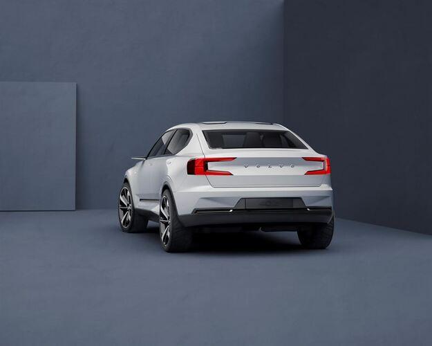 Tältäkö näyttävät tulevat Volvo XC40 ja S40?
