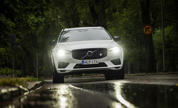 Pienellä kuukausierällä kiinni Volvoon – näistä syistä Volvo Selekt -vaihtoauto on mainio vaihtoehto uudelle autolle