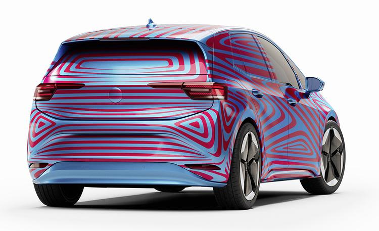 """Volkswagen ID.3 esiteltiin – """"Sähköauto miljoonille, ei vain miljonääreille"""""""